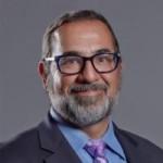 Dr. Darrell Laham