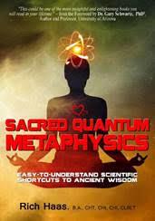 Sacred Quantum