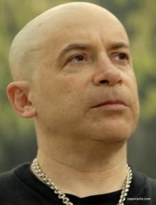 Jonathan Zap headshot