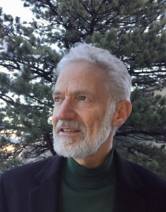 Dr. Garret Moddel
